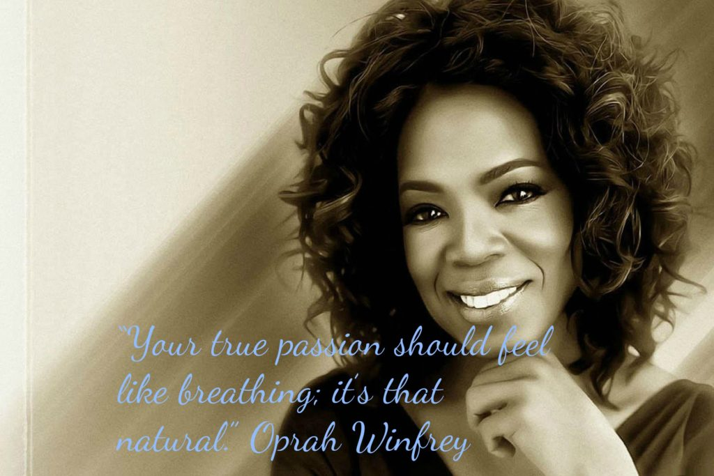11 Inspiring and Success Lessons From Oprah Winfrey