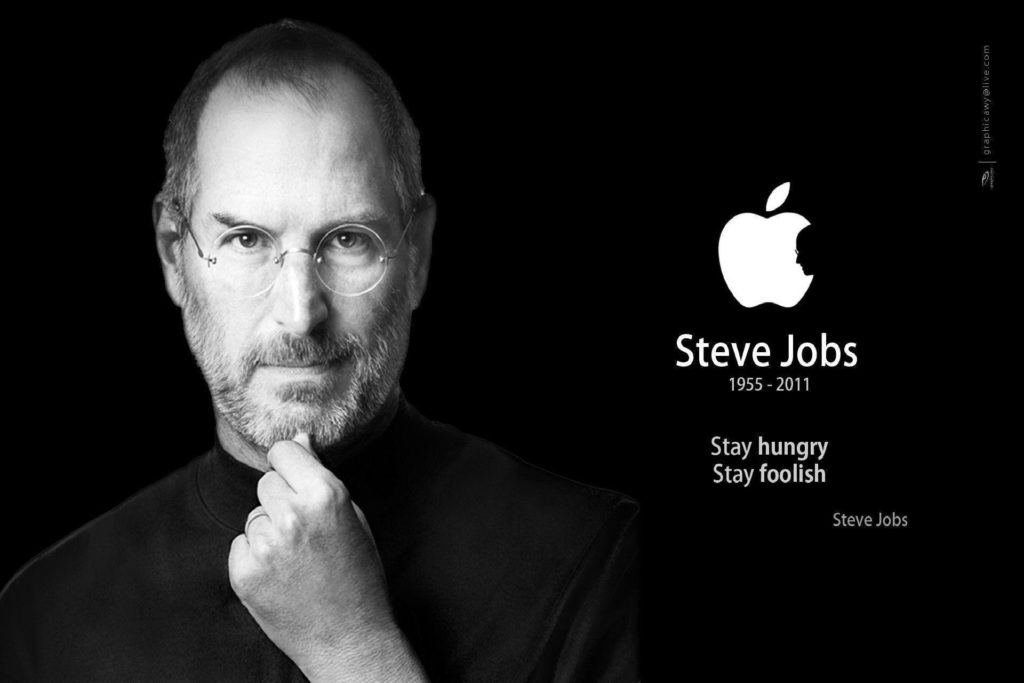 11 Success, Creativity and inspiration lessons learned from Steve Jobs Featured