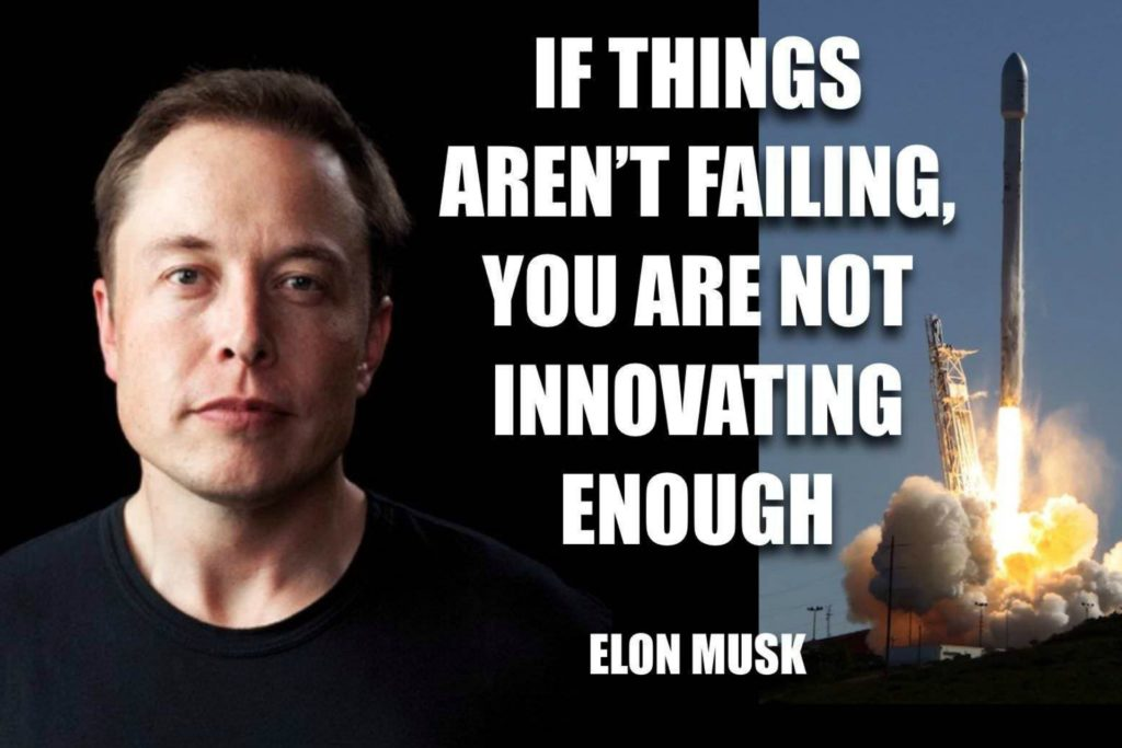 11 Success and inspiration lessons learned from Elon Musk Success