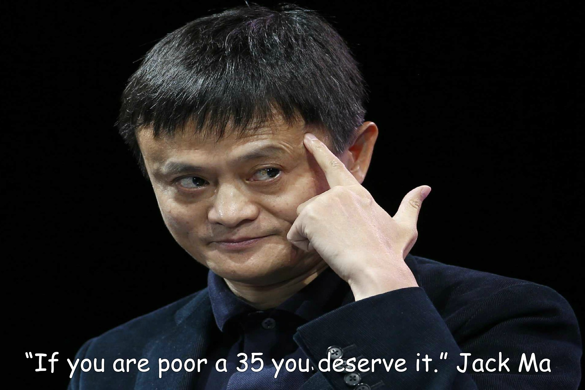 Jack Ma 20 Quotes of Success in Business, Life and Entrepreneurship