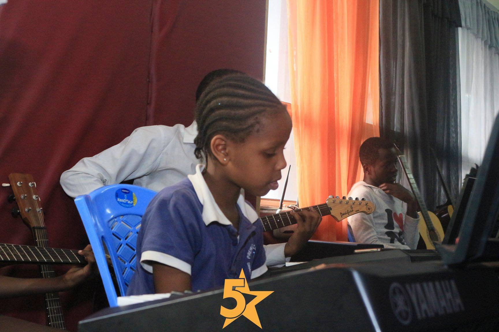 Best Music School in Nairobi_ Five Star Nairobi School of Music7