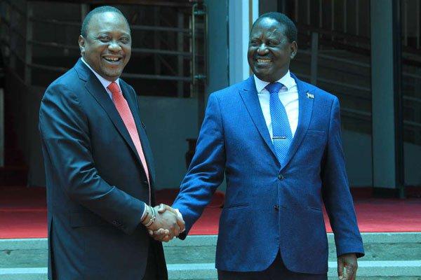 Cabinet Secretaries Reshuffle